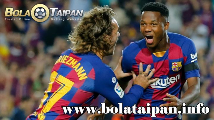 Barcelona Dan Real Madrid Saling Kejar Point