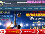 Panduan Sportsbook – HDP & O/U