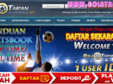 Panduan Sportsbook – Half Time/Full Time