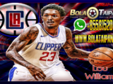 Lou Williams pemain bermutu Clippers