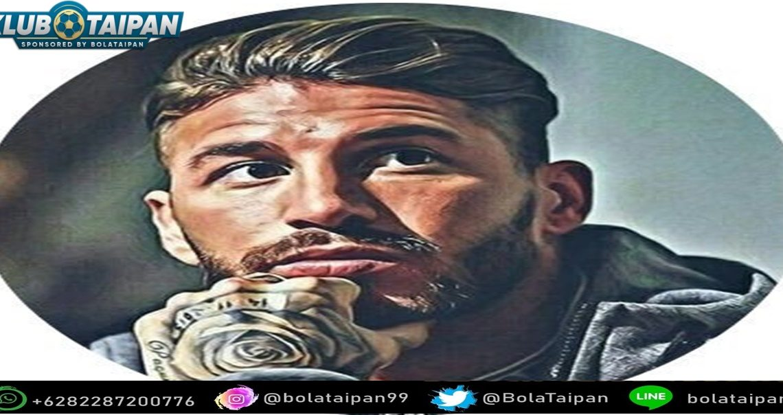 Tanpa Adanya Sergio Ramos, Real Madrid Bisa Menang?