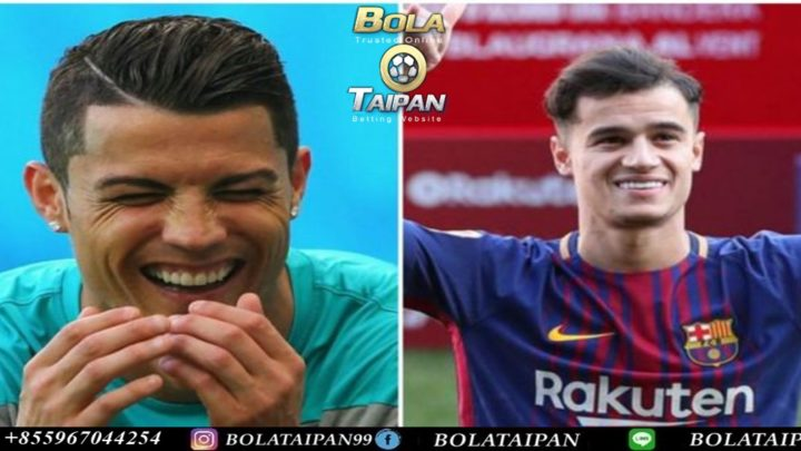 Liga Champions: Ronaldo vs Real Madrid, Coutinho vs Barcelona