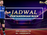 JADWAL PERTANDINGAN BOLA 01–02 SEPTEMBER 2020