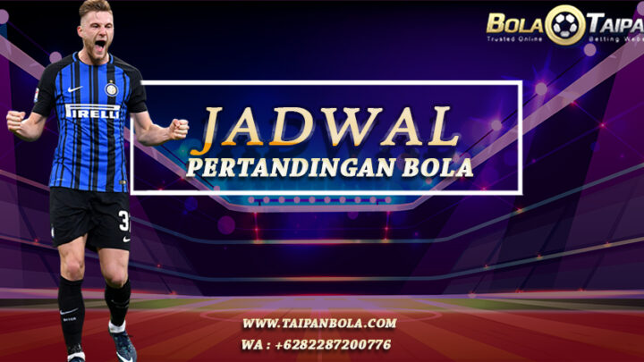 JADWAL PERTANDINGAN 06-07 NOVEMBER 2020