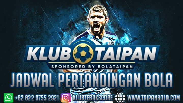 JADWAL PERTANDINGAN BOLA 19 – 20 APRIL 2021